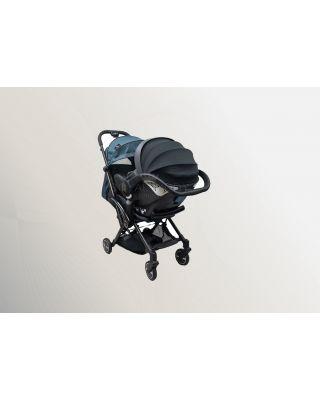 Air Transporter Xtra Lightweight + Infant Proteger Carrier