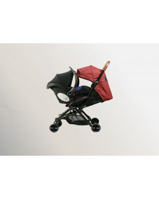 Air Transporter Basic + Infant Serene Carrier