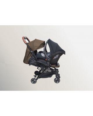 Air Transporter Xtra Lightweight + Infant Serene Carrier