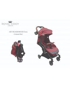 Air Transporter Xtra-Red